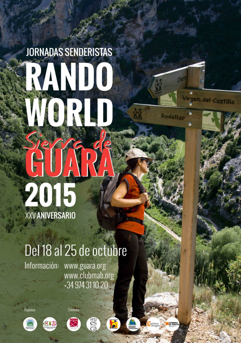 Rando World Guara