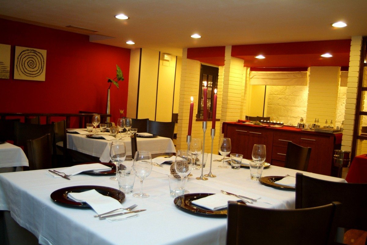 Restaurante El Placer