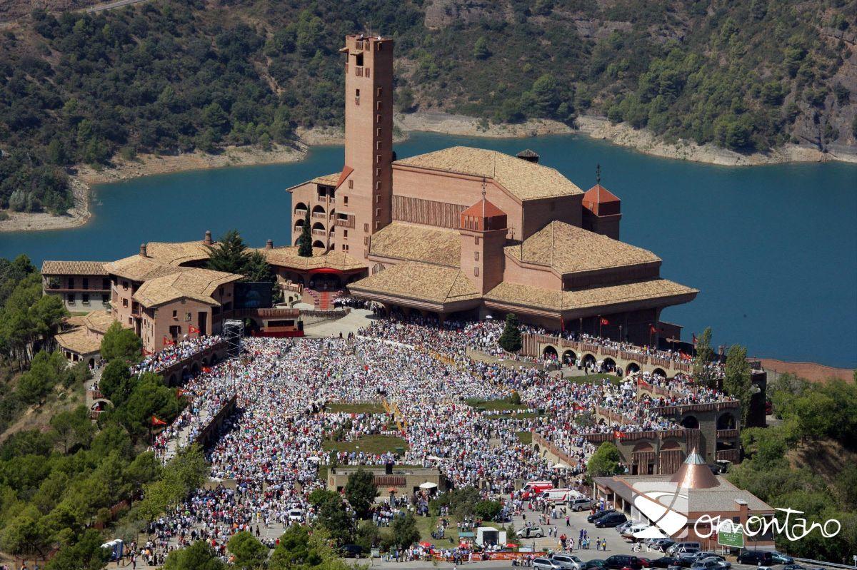 San josemar a escriv de balaguer barbastro turismo - Contactos en barbastro ...